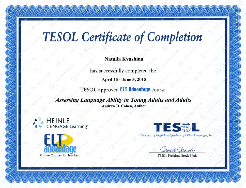 Accredited Online Tefl Tesl Tesol Certification Courses 8337473